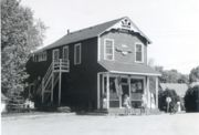 Cottagewood General Store 1980s