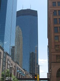 Ids Tower And Crystal Court 80 South 8th Street